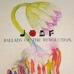 Liner Notes - JOMF