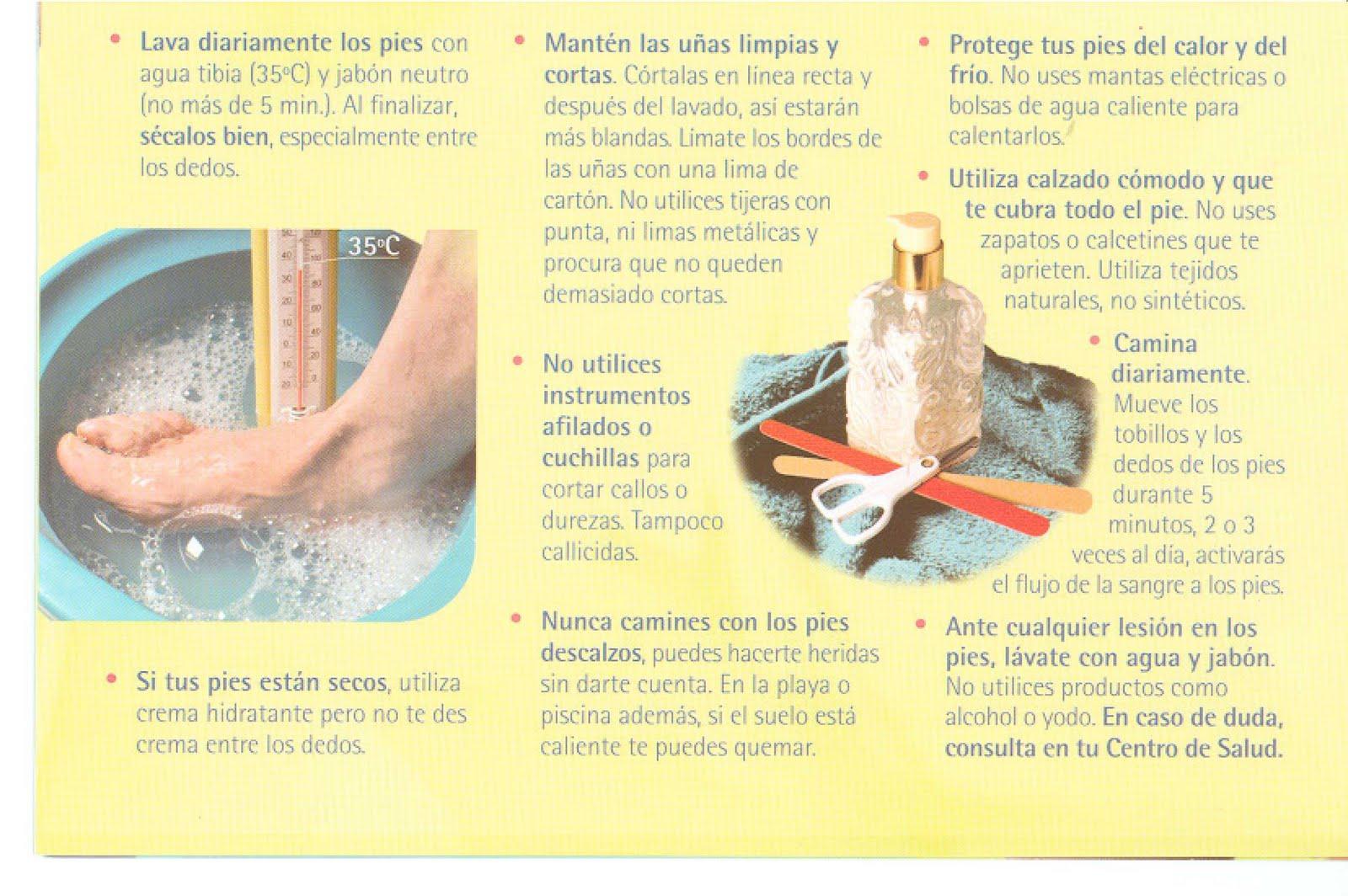 Tripticos De Habitos De Higiene   MEJOR CONJUNTO DE FRASES