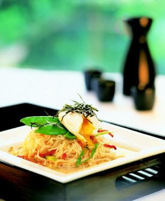 Tonkotsu Noodle Soup Recipe
