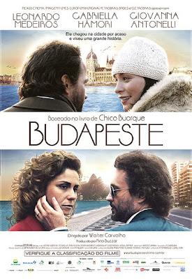 Baixar Filmes Download   Budapeste (Nacional) Grátis