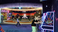 Microsoft Game Room CES Xbox Live