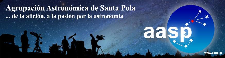 AASP - Agrupación Astronómica de Santa Pola