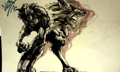 Demon: D.A.D.