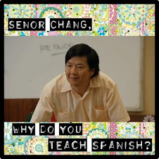 Senor Chang has got your number