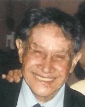 Grandpa's Smile....