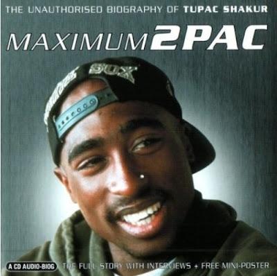 tupac shakur biography. Biography of Tupac Shakur