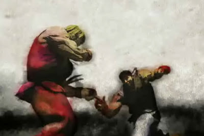 Street Fighter IV preview on gamer.tm
