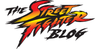 The Street Fighter Blog