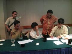 LOKAKARYA TPM SE-INDONESIA
