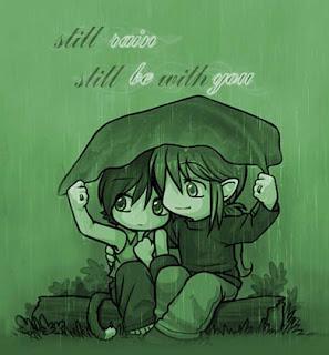 Gặp em vào ngày mưa