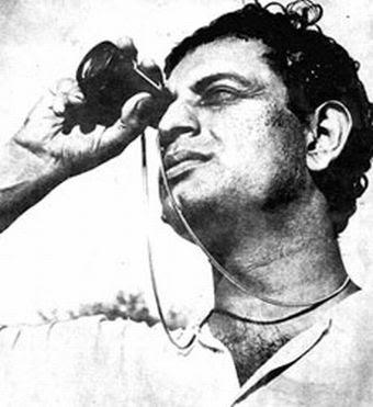 Satyajit Ray - India's Greatest Filmmaker   सत्यजीत रे ...