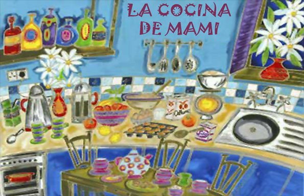 LA COCINA DE MAMI