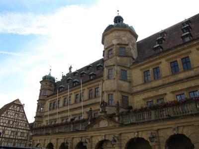 Viaje a munich y alrededores diarios de viajes de for Oficina turismo munich