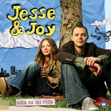 jesse y joy debut mexico videos fotos