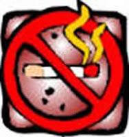 4 de febrero dia mundial contra el caner me encanta vivir sin humo