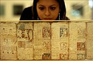 guatemala codigo maya