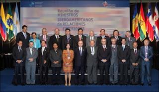 cumbre iberoamericana foto video justicia tierra y libertad mana