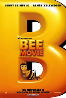 bee bee bee movie movie movie jerry seinfel trailer sinopsis