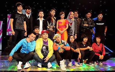 AJL24, Anugerah Juara Lagu Ke-24