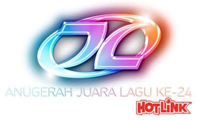 Aizat, Juara Anugerah Juara Lagu Ke-24