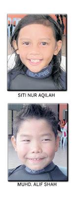 Anak Gadis Melayu