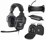 Special Edition Tritton CoD headset.I want them.