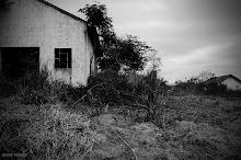 Igrejinha abandonada