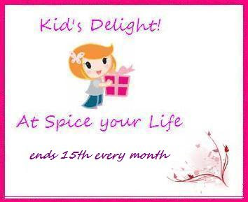 Guest Hosting Kids Delight - Party Ideas event