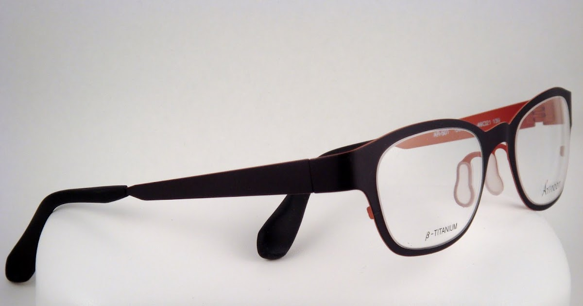 +ma eyewear news blog: New Artreon Collection ~ (another ...