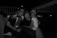 PEDRO LEMEBEL, ANNIE Y YO