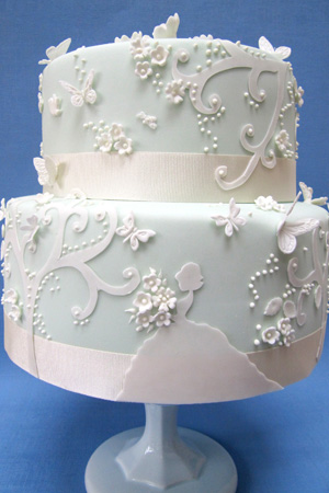 Tips How To Choose Wedding Cake Designers