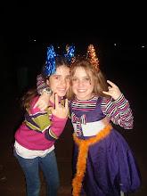 Eu e a Yasminii ! ♥