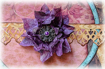 What a beautiful mess paper bag flower tutorial paper bag flower tutorial mightylinksfo