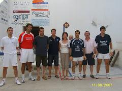 FESTES SANT ROC 2007