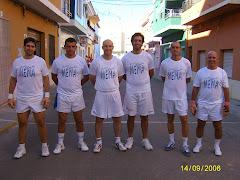 LA XARA 2008