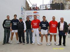 I TROFEU NADAL MENA-BORREGUETS 2006
