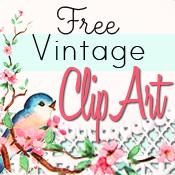 Free Vintage