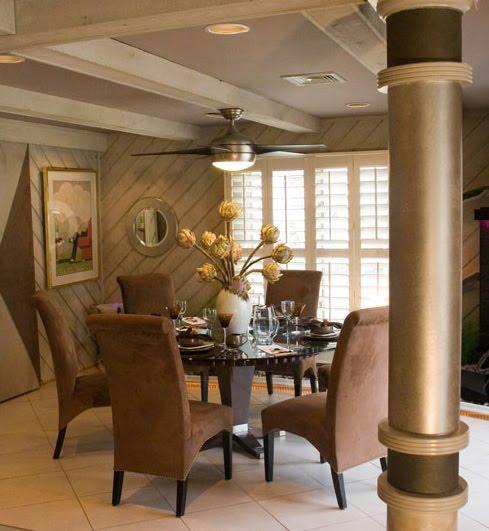 Stunning Interior Column Design Ideas Contemporary - Amazing ...