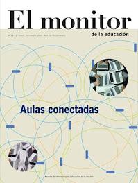 REVISTA EL MONITOR DE LA EDUCACIÓN