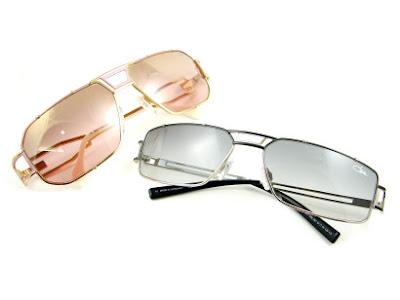 復古流行新潮風  德國 CAZAL 太陽眼鏡