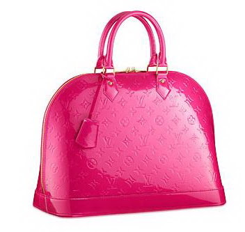 Fashion handbags fashion handbags color lure new louis for Louis vuitton miroir replica
