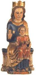 Virgen de Alconada