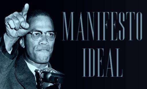 Manifesto Ideal