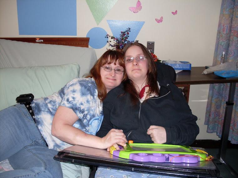 Me & Christie