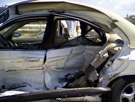 Richard's Car