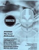 SNEEZE Magazine