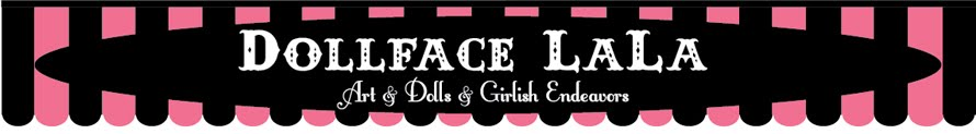 Dollface LaLa has Moved!