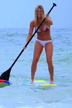 Laisse les gondoles à Venise...et les guiboles à Denise...
