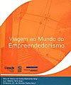 Livro Gratuíto: Viagem ao Mundo do Empreendedorismo