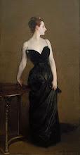 Madame X (1884)